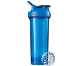 BLENDER BOTTLE PRO32, 32oz/940ml CYAN/BLUE