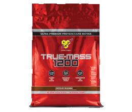 BSN True Mass 1200 - 4.5kg