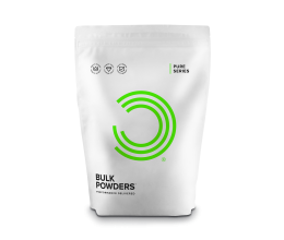 BULK POWDERS Glutamine 1000g