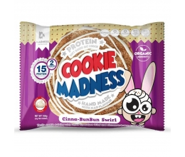 COOKIE MADNESS 108g (2cookies) Best Before 02-03.2020