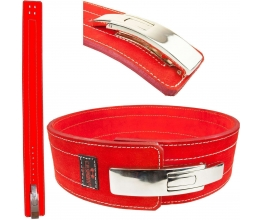 CP SPORTS Profi Powerlifting T9 RED belt