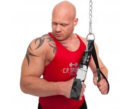 CP SPORTS Grip Straps (G11 Camo)