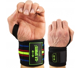 CP SPORTS Powerlifting Wrist 60cm (T20-3)