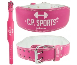 CP SPORTS Lady belt Pink (T6-2)