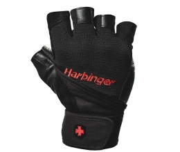 HARBINGER Wristwrap Pro Men (Black)