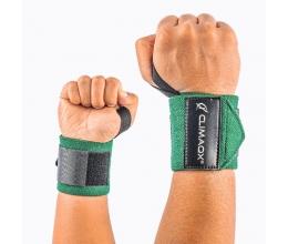 CLIMAQX Wrist Wraps - KHAKI