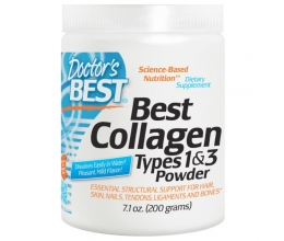 DR´S BEST Collagen Best Powder Types 1 & 3 (200g)