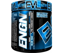 EVLUTION NUTRITION ENGN 30servings  BEST BEFORE 02/2020