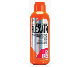EXTRIFIT FLEXAIN Liquid 1000ml Cherry