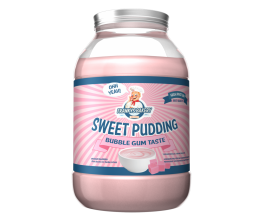 FRANKYS BAKERY Protein Pudding 500g - Best Before 24.04.20