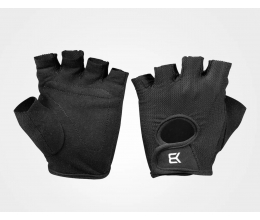 Better Bodies Womens train gloves (Black) S