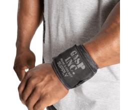 GASP HD Wrist Wraps 18 inch Dark Camo