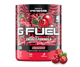 G FUEL Energy Formula 40servings
