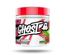 GHOST Burn 302g (40servings) Warhead Sour Watermelon