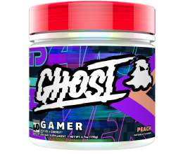 GHOST Gamer 190g (40servings)