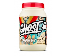 GHOST 100% Whey 907g