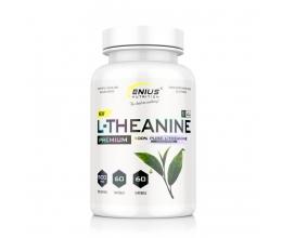 GENIUS NUTRITION L-Theanine (500mg) 60caps
