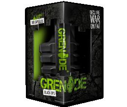 GRENADE BLACK OPS 100caps