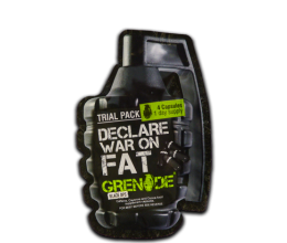 GRENADE BLACK OPS 4caps
