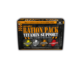 GRENADE Ration Pack - 30days supply