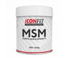 ICONFIT MSM 300g