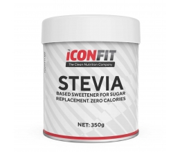 ICONFIT Stevia Sweetener 350g