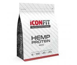 ICONFIT Hemp Protein 800g