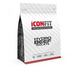 ICONFIT HydroBEEF+ Isolate 1kg
