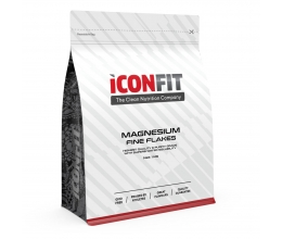 ICONFIT Magnesium Fine Flakes 1kg