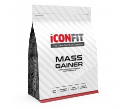 ICONFIT Mass Gainer 1.5kg