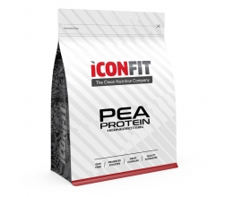 ICONFIT Pea Protein Isolate 800g