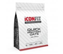 ICONFIT Quick Protein Oats 1kg