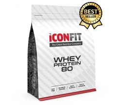 ICONFIT Whey Protein 80 - 1kg