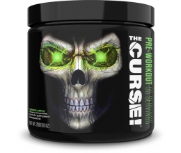 COBRA LABS/JNX The Curse! 250g