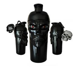 JNX The Curse! Skull Shaker