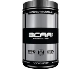 KAGED MUSCLE Bcaa 2:1:1(fermented) powder 72serv 400g (BB 01/2020)