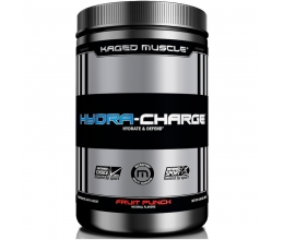 KAGED MUSCLE Hydra-Charge 282g (Fruit 07/20 Orange 10/20)