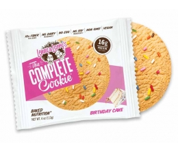 LENNY & LARRY´S Complete Cookie 113g (16g protein)