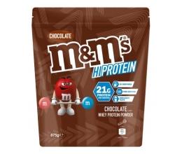 M&M´s Protein Powder 875g