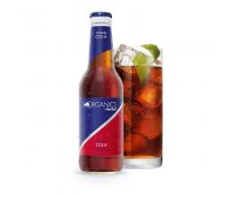 REDBULL Organics 250ml Simply Cola