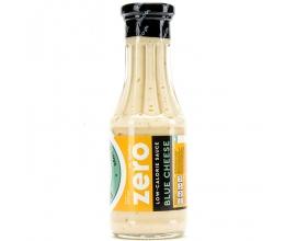 Mr. Djemius Zero Low Calorie Sauce 330g Blue Cheese - sinihallitustjuust (kaste)  BB 18.03.20