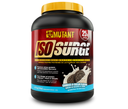 MUTANT Iso Surge 5 lb (2273g) Best Before 10-11.2019