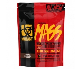 MUTANT Mass 280g - Triple Chocolate