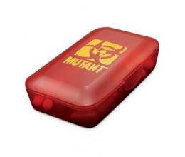 MUTANT Pill box
