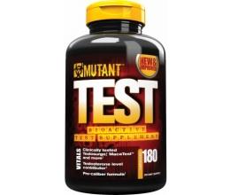 MUTANT Test 180caps