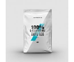 MYPROTEIN Аминокислота 100% L-карнитин - 250g (acetyl l-carnitine)