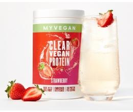 MYPROTEIN Clear Vegan Protein 320g/20servings