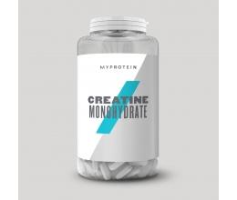 MYPROTEIN Creatine Monohydrate - 250 tabs