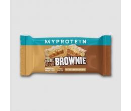 MYPROTEIN Double Dough Brownie 60g White Chocolate & Marshmallow