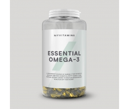 MYVITAMINS Essential Omega-3 - 1000 Caps